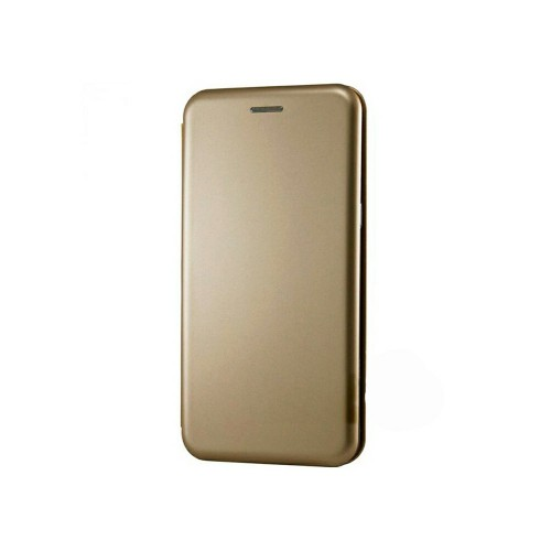 Чехол-книжка INAVI Xiaomi Mi5x / Mi A1 (Золотой)