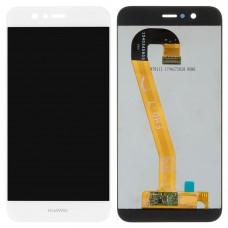 Дисплейный модуль для Huawei Nova 2 (2017) ( PIC-L29) (White)