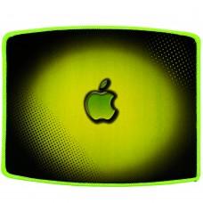 Коврик для мышки H-3 (27*22*4mm) (Apple)