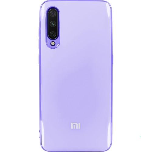 Силикон Zefir Case Xiaomi Mi9 (Фиолетовый)