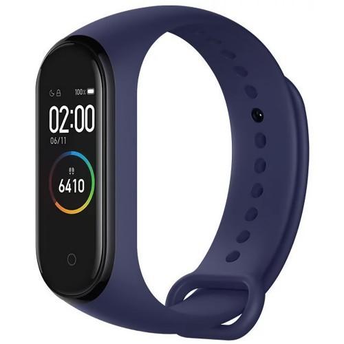 Фитнес-трекер Xiaomi Mi Smart Band 4 (Blue) (CN)