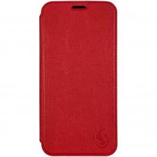 Чехол-книжка Flame Book Xiaomi Redmi Note 4x (Красный)