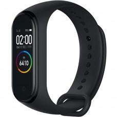 Фитнес-трекер Xiaomi Mi Smart Band 4 (Black) (HQ) (уценка) 1 категория
