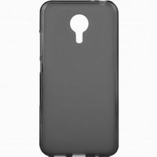 Силикон Original Meizu M2 Note (Black)