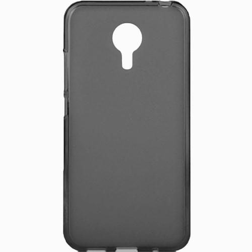 Силиконовый чехол Original Meizu M2 Note (Black)