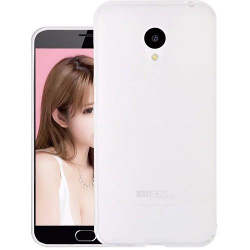 Силикон Original Meizu M2 Note (White)