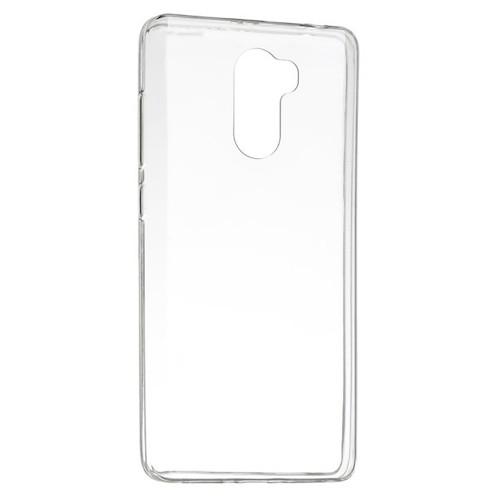 Силикон WS Xiaomi Redmi 4 Prime (прозрачный)