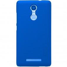 Чехол Nillkin Xiaomi Redmi Note 3 Blue