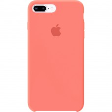 Силикон Original Case Apple iPhone 7 Plus / 8 Plus (64)