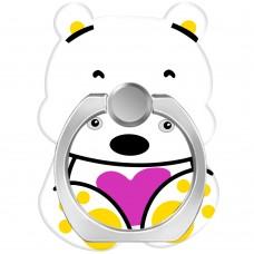 Холдер Popsocket Ring Kids (Teddy-bear)