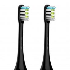 Комплект Насадок для Зубной Щётки Xiaomi SOOCAS X3 (Black)