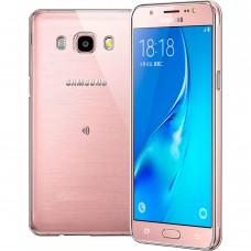 Силикон WS Samsung Galaxy J5 (2016) J510 (прозрачный)