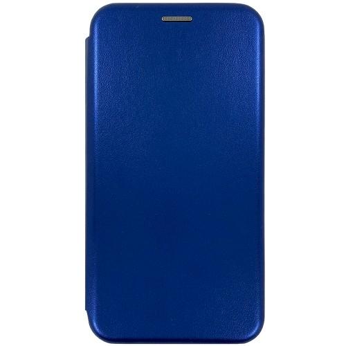 Чехол-книжка Оригинал Xiaomi Redmi 4a (Синий)