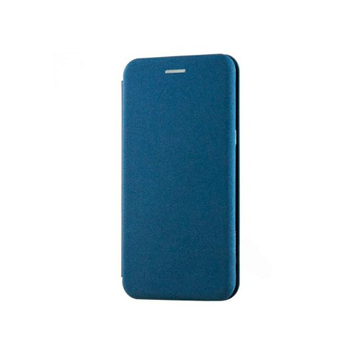 Чехол-книжка Xiaomi Redmi Note 5a Metall Wallet Blue