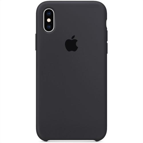 Силикон Original Case Apple iPhone X / XS (19)