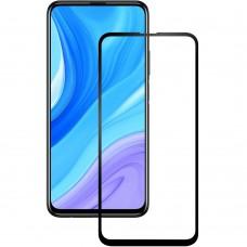 5D Защитное стекло Huawei P Smart Pro Black