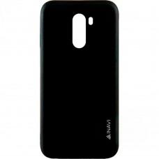 Силикон iNavi Color Xiaomi Mi Mix 2 (Чёрный)