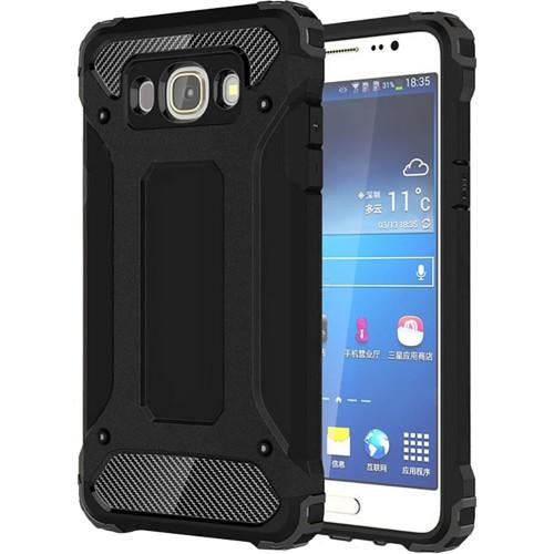 Чехол Armor Case Samsung Galaxy J7 (2016) J710 (чёрный)