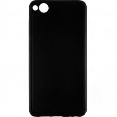Силиконовый чехол Graphite Xiaomi Mi5 (черный)