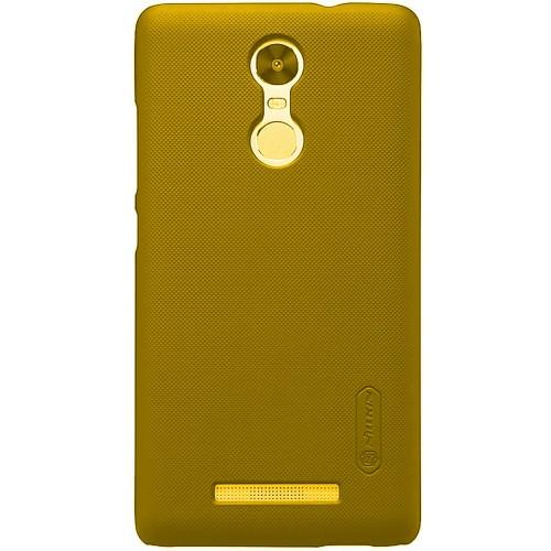Чехол Nillkin Xiaomi Redmi Note 3 Gold