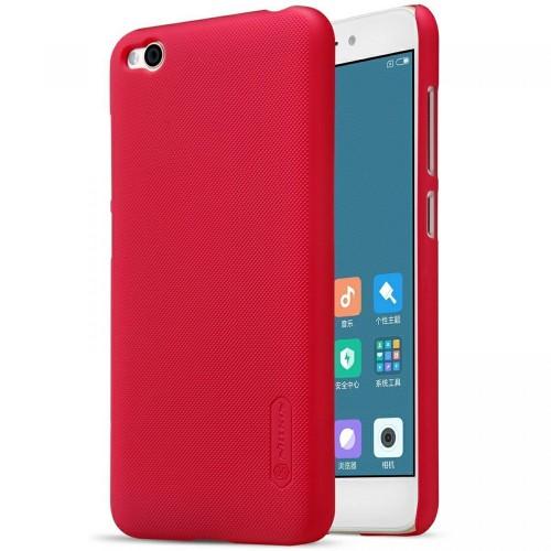 Чехол Nillkin Frosted Shield Xiaomi Redmi 4a (красный)