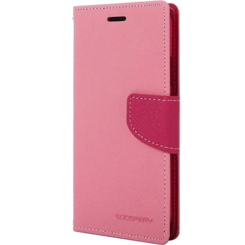 Чехол-книжка Goospery Meizu U20 (розовый)