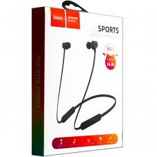 Наушники-гарнитура Hoco ES29 Bluetooth Wireless Stereo (Чёрный)