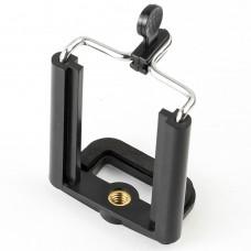 Универсальный держатель для телефона на штатив монопод селфи-палку