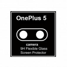 Бронь-пленка Flexible на камеру OnePlus 5 / 5T / Xiaomi Redmi Note 7