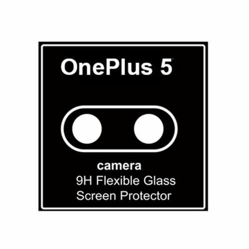 Бронь-пленка Flexible на камеру OnePlus 5T