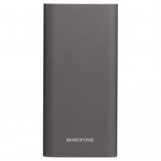 PowerBank Borofone BT19A 15000mAh (Серый)