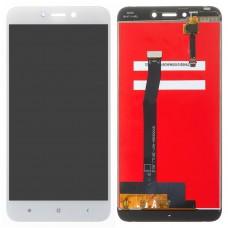 Дисплейный модуль Xiaomi Redmi 4x (White)