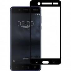 Стекло Nokia 5 Black