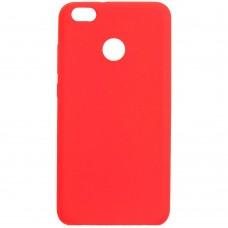 Силикон Multicolor Huawei P10 Lite (красный)