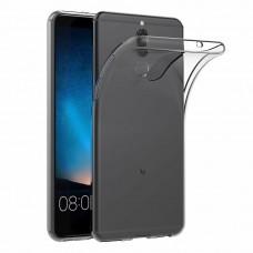 Силикон iNavi Color Huawei Mate 10 Lite (прозрачный)