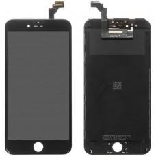 Дисплейный модуль Apple iPhone 6 Plus (Black) (High Copy)