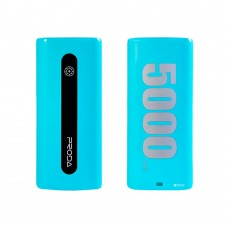 PowerBank Remax Proda E5 Power Box 5000mAh (Blue)