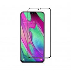 5D Стекло Samsung Galaxy A50 (2019) Black