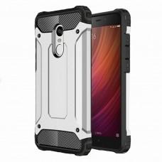 Чехол Armor Case Xiaomi Redmi 5 (серебрянный)