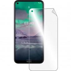 Защитная плёнка Hydrogel HD Nokia 3.4 (передняя)