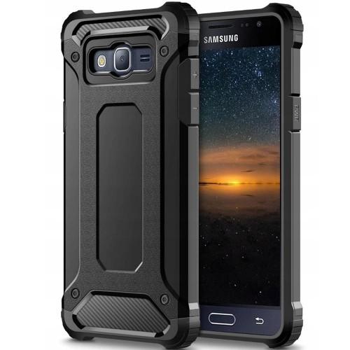 Чехол Armor Case Samsung Galaxy J5 (2016) J510 (чёрный)