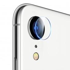 Защитное стекло для на камеру Apple iPhone XR