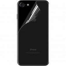 Защитная пленка Soft TPU Apple iPhone 7 / 8 (на заднюю сторону)