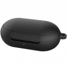 Чехол для наушников Full Silicone Case Samsung Galaxy Buds (06) Black