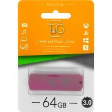 USB 3.0 флеш-накопитель Touch & Go Classic 64Gb