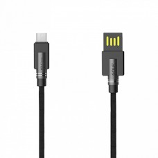 USB-кабель Golf Shuttle GC-54m MicroUSB (черный)