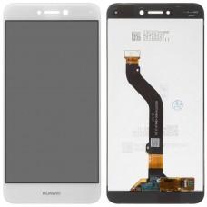 Дисплейный модуль Huawei P8 Lite (2017) / P9 Lite (2017) / Honor 8 Lite / Nova Lite (White)