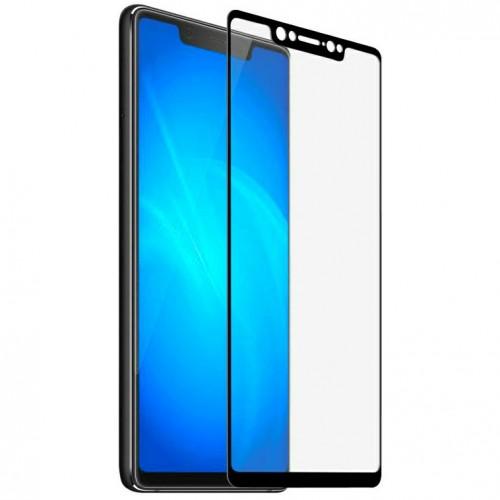 Стекло 5D Xiaomi Mi8 Pro (Mi8) Black
