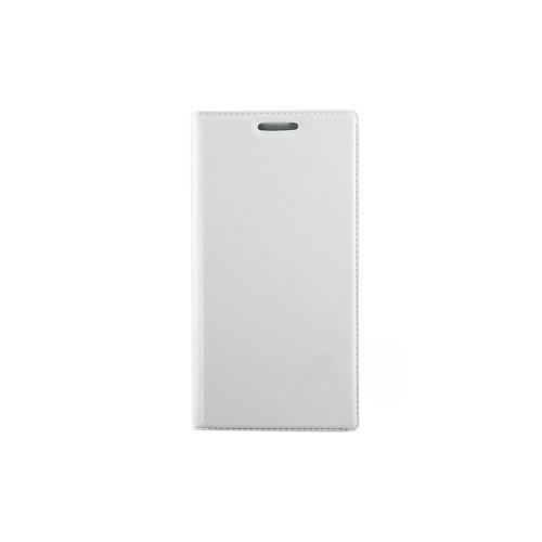 Чехол-книжка Flip Cover Xiaomi Redmi Note 2 (белый)