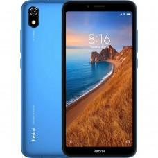 Смартфон Мобильный телефон Xiaomi Redmi 7a 2/16Gb (Matte Blue)
